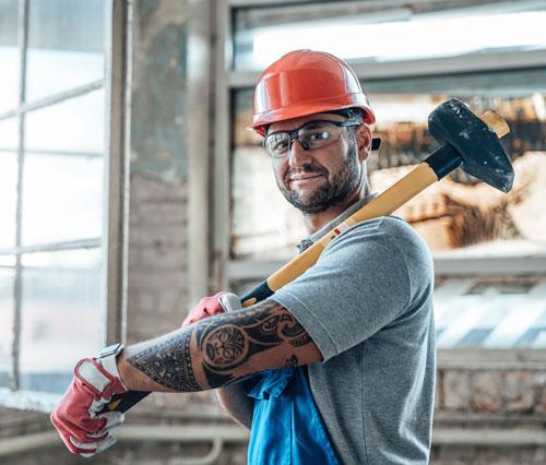Ombyggnation byggfirma i Stockholm Komhembygg bygga om eller bygga ut
