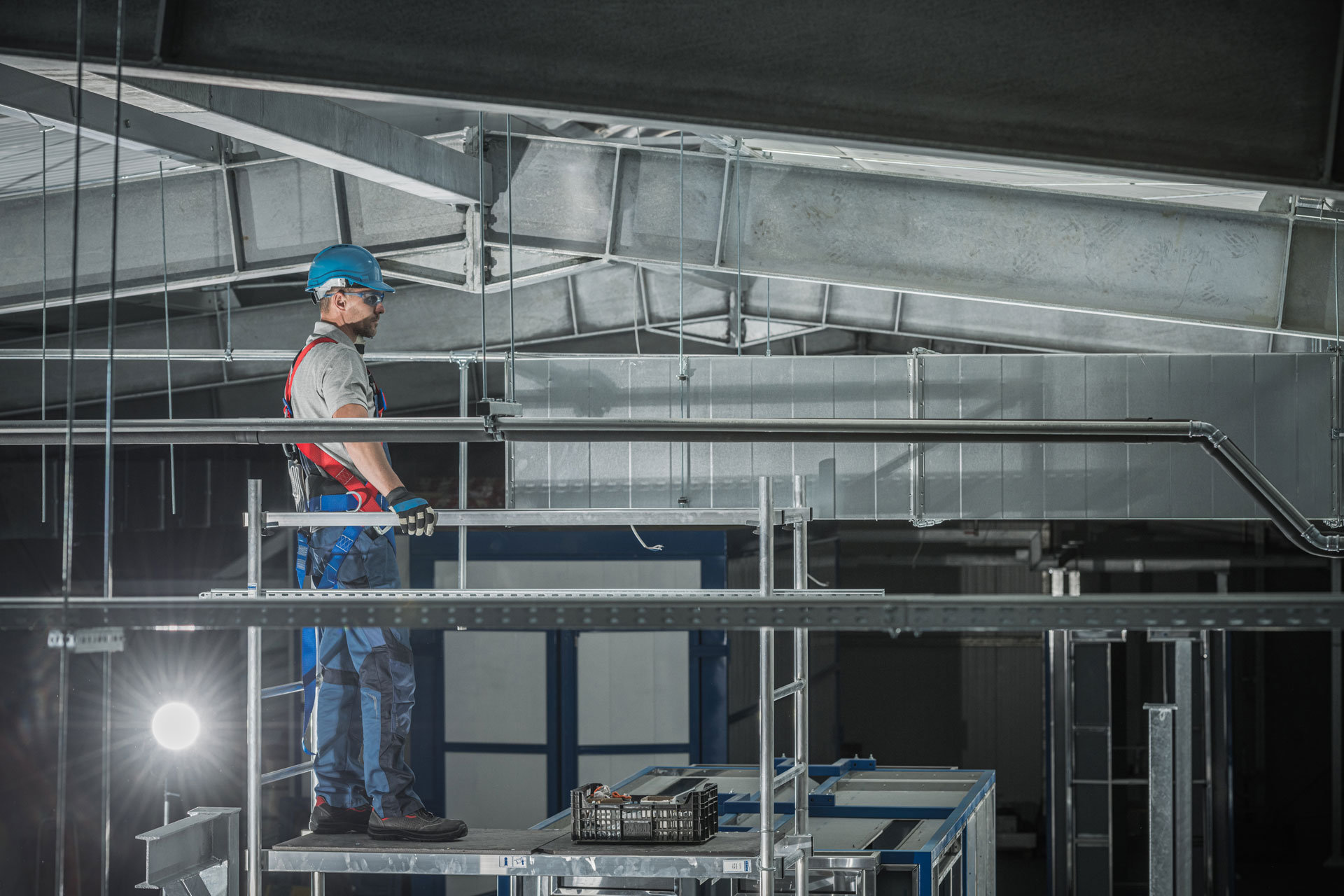 Rör och ventilation Komhembygg byggfirma i Stockholm Jakobsberg Järfälla